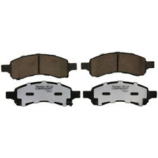 Disc Brake Pad-Brake Pads Perfect Stop PC1169