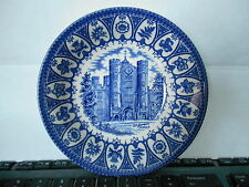 Churchill China blue and white bowl  6in diameter St James Palace london  bowls
