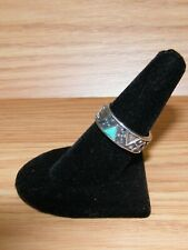 Vintage Carolyn Pollack 925 Fashion / Costume Jewelry Ring Only **READ**