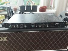 Peavey vsx active crossover
