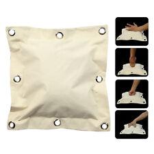 Training Tool Mini Canvas Sandbag Punching Bag Boxing Karate MMA Kick Target New
