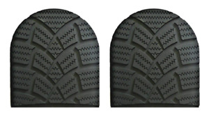 DIY Rubber Heels Tyre Tread Winter Grip Non Slip Shoe Repair Soles Ladies Mens