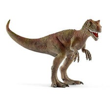Schleich 14580 Allosaurus Model Dinosaur Animal Figurine Toy - Nip