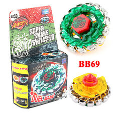 BB69 Poison Serpent Beyblade Metal Master RAPIDITY BATTLE FUSION FIGHT MASTER NE