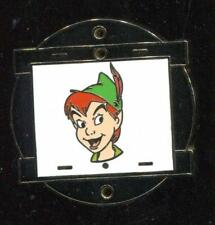 Animation Art Mystery Peter Pan Disney Pin 89037