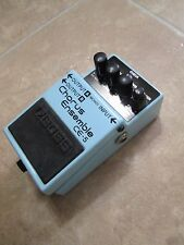 Boss Chorus Ensemble CE-5 effects pedal