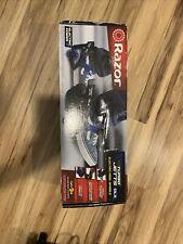 Razor Turbo Jetts Dlx Electric Heel Wheels