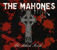 The Mahone-Black irish CD NEUF