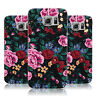 DYEFOR SHABBY CHIC GIRLS CASE COVER FOR SAMSUNG GALAXY MOBILE PHONES