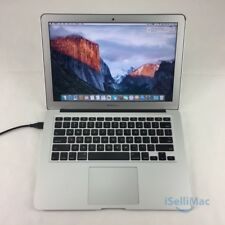 "Apple 2013 MacBook Air 13"" 1.3GHz I5 128GB SSD 4GB MD760LL/A + C Grade +Warranty"