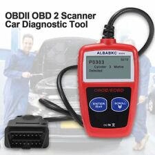 MS309 OBD2 Scanner Diagnostic Code Reader MaxiScan Autel Car Diagnostic Tool FK
