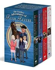 The Further Adventures of Rush Revere by Rush Limbaugh