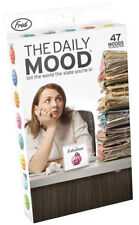 NEW The Daily Mood Office Desk Flipchart For The Office