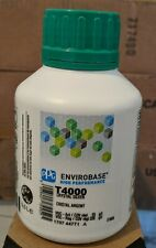 PPG Envirobase T4000  0.50 Liter Crystal Silver, New/Factory Sealed