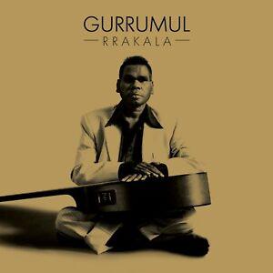 Rrakala : Geoffrey Gurrumul Yunupingu