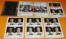 VANNES VOC COMPLETE L2 2010 PANINI FOOT 2011 FOOTBALL 2010-2011