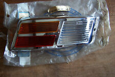 mercedes 220 w187 owners taillight lens parts service new 1951 1952 1953 1954
