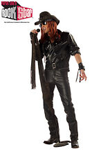 Rock Star Jacket Adult Costume