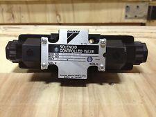 Daikin Solenoid Controlled Valve KSO-G02-4CA-30-EN