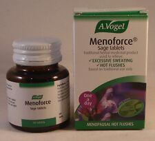 A. Vogel Menoforce Tablets (90) BEST BEFORE 08/21