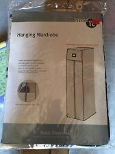 "Hanging Wardrobe 54"" x  15"" x 20"" Store It"