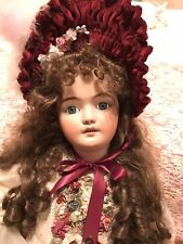 Simon Halbig HUGE Antique Doll