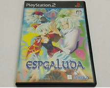 Espgaluda PS2 FREE SHIP USED