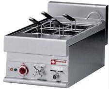 Modular Elektro Nudelkocher Pastakocher 20L 400x650x280mm Gastlando