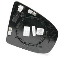 BMW X6 X5 E71 E70 07-14 Driver Left Door Mirror Glass Genuine 51167174987 NEW