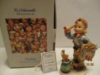 1984 Hummel Goebel The Artist Porcelain Boy Figurine