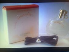 Hermes Eau Des MERVEILLES EDT 7.5ml-0.25 oz Box Women SMALL Collectible Mini
