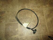 Honda OEM ATC 250R throttle cable new 17910 HA2 671