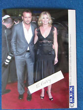 "Original Press Photo - 8""x6"" - Faith Hill & Tim McGraw - 2004 - C"