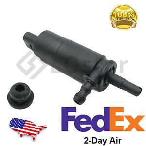 Windshield Washer Pump Fits 2002-2008 Mini Cooper 1.6L 67128377428