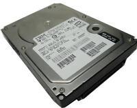 Hardisk HDD Hd Scsi 80 pin 10k RPM IBM ULTRASTAR IC35L018UCDY10-0 18GB 08K0304