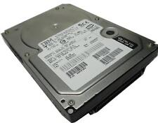 Hardisk HDD Hd Scsi 80 pin 10k RPM IBM ULTRASTAR IC35L018UCDY10-0 18GB 08K0304