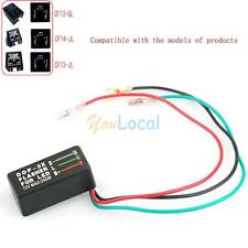 Electronic LED Flasher Relay FIX Car Motorcycle Turn Signal Bulbs Hyper Lights