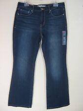 New w/Tags Women's Levi's 10 Short 515 Bootcut Jeans 10S 30 S W30 L30 Boot Cut