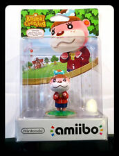 Nintendo Amiibo Animal Crossing Lottie Casimira