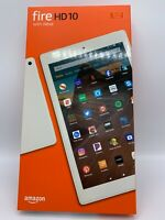 "New Amazon Kindle Fire HD 10"" 32GB Tablet Alexa 