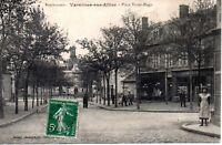 CPA 03 VARENNES SUR ALLIER - Place Victor-Hugo