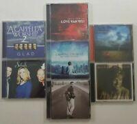 Religious Music CD Bundle (SEE DESCRIPTION FOR TITLE)