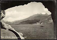 AD1812 Brescia - Provincia - Lago di Garda - Gardesana Occidentale