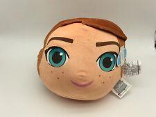 Disney Frozen 2 Anna Cloud Kids Travel Pillow