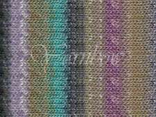NORO ::Transitions #29:: wool silk cashmere angora camel alpaca mohair yarn
