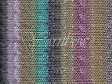 NORO ::Transitions #29:: wool silk cashmere angora camel alpaca mohair yarn