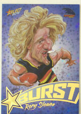 Australian Rules Football (AFL) Trading Cards