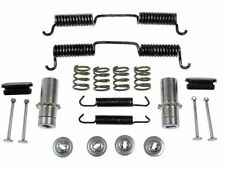 For 2008-2017 Ford E350 Super Duty Parking Brake Hardware Kit Dorman 92297DX