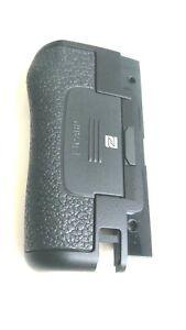 Nikon D500 DSLR Camera Memory Card Door Cover Genuine (11U94)