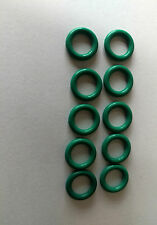 10 x New Green Mercedes Sprinter Vito CDI Diesel Fuel Pipe O Ring / Seal